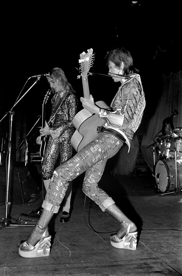 david-bowie-mick-ronson