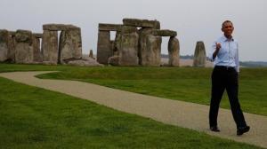 Stone henge 2