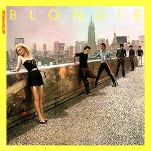 Blondie_-_Autoamerican