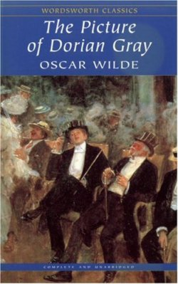 "Oscar Wilde's classic ""The Picture of Dorian Grey"", my most adored read of 1995"