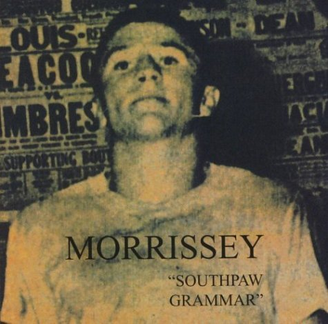 Southpaw Grammar by Morrissey released on August 28 1995