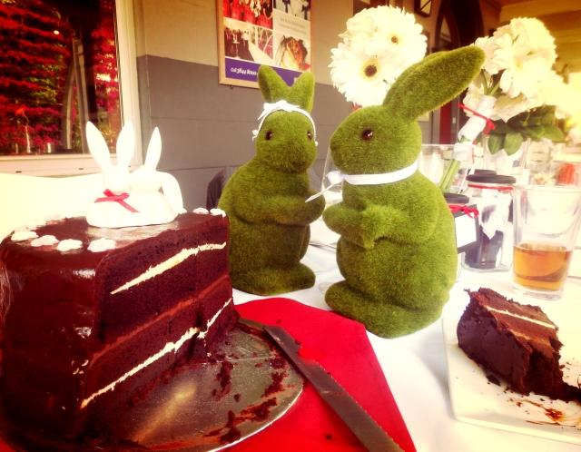 Bunny45