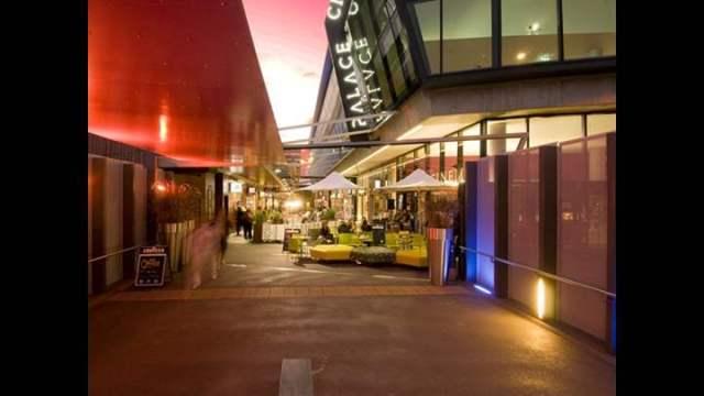 Palace Barracks Cinemas 23022