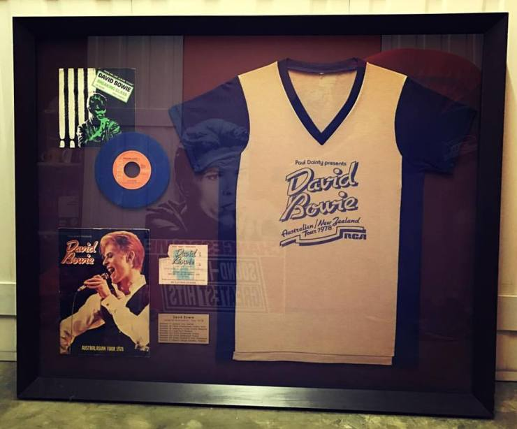 1978 Tour Shirt